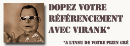Avis sur ViRank.fr